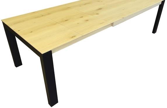 Tisch Metallic