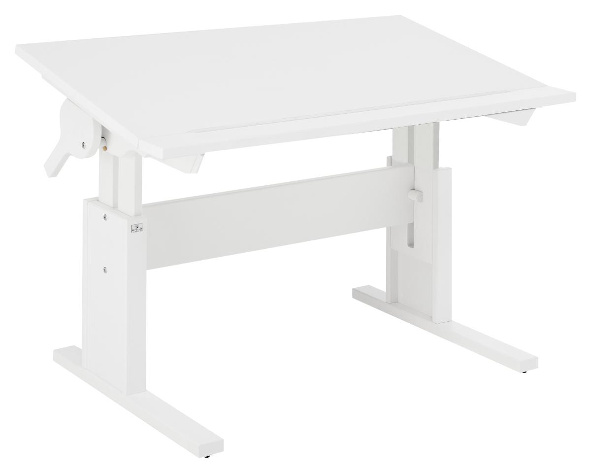 Schreibtisch neigbar
