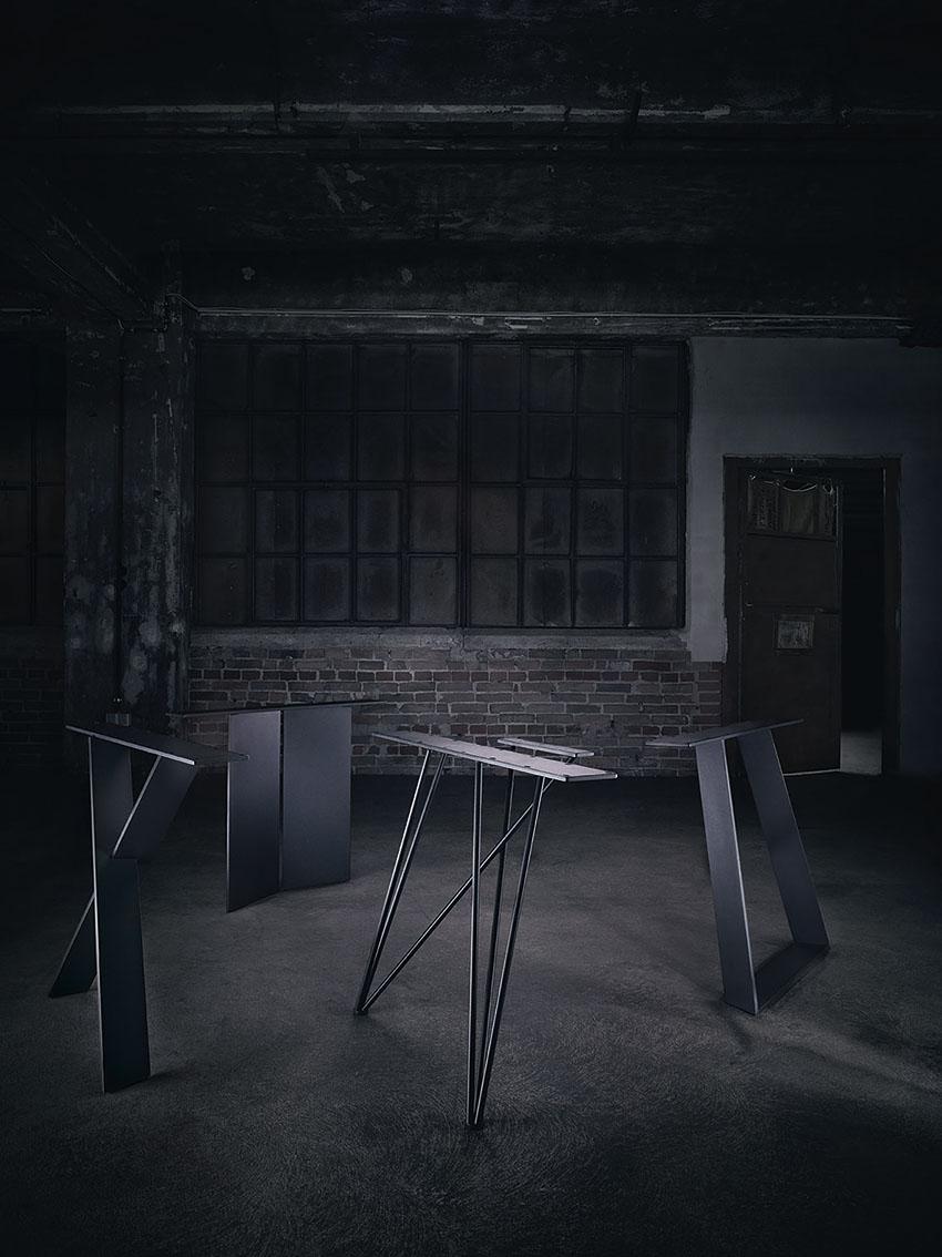 Baumtisch 1800