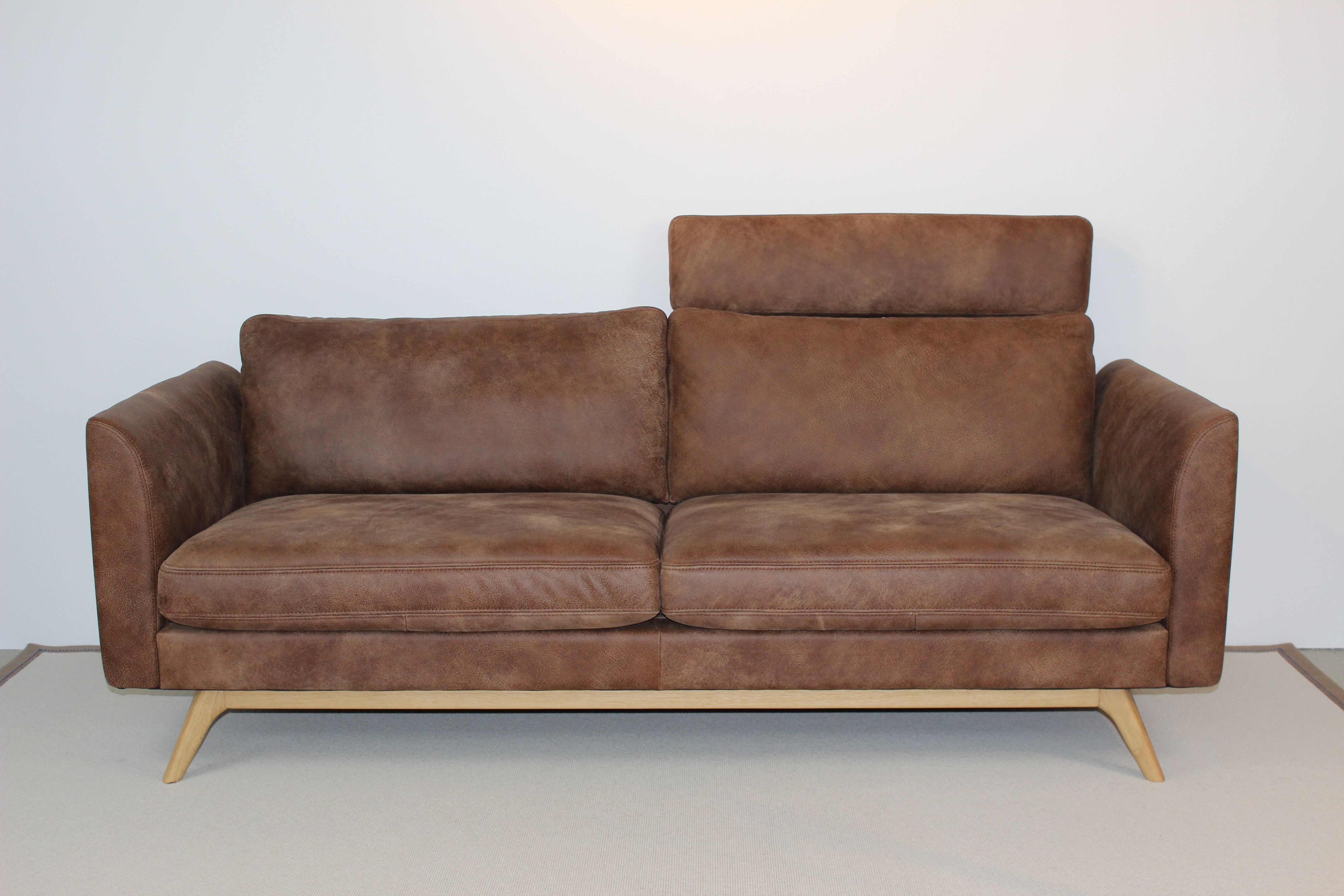 Ausstellungsstück Sofa BEE GEES